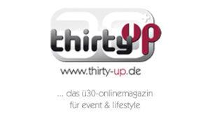 Thirty Up Magazin