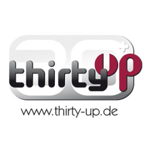 Thirty Up Magazin